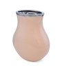 @ Home Pink Ceramic Angelic Vase