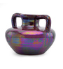 @ Home Pink Ceramic Earthy Wine Stout Vase