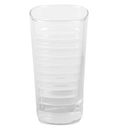 @Home Steps Glass 300 ML Tumblers - Set Of 6