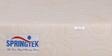 The Visco Royal 8 Inches Thick Single Size Memory Foam Hybrid Mattress by Springtek