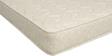 6 Inch Thick King Rebonded Dual Foam Mattress by Springtek