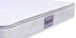 8 Inches Thick Bonnel Spring Pillow Top Mattress in Off-White Colour by Boston