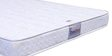 8 Inches Thick Orthopaedic Dual Comfort Hard & Soft Foam Mattress in Off-White Colour by Boston