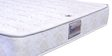 8 Inches Thick Pocket Spring Mattress in Off-White Colour by Boston