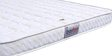 9 Inches Thick Natural Latex Mattress in Off-White Colour by Boston
