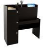 Ace Study Table in Wenge Colour by HomeTown