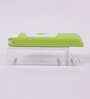 Action Green Stainless Steel Blade Slicer