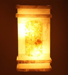 Aesthetics Home Solution Marble Wall Light