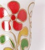 Kapila Wall Light in Multicolour by Mudramark