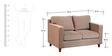 Alton sofa 2 + 1  by Forzza