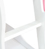 Columbia Bunk Bed in Pink Color by Alex Daisy