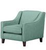 Alia Superb Armchair by Furny