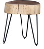 Sperry Coffee Table in Acacia Wood by Bohemiana