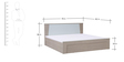 Ambra King Bed With Storage by HomeTown