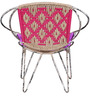 Ambatovy Outdoor Chair by Bohemiana