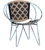Ambatovy Outdoor Chair by Bohemiana