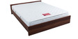 Free Offer - Angelica 6 Inch Thick Single-Size Pocket Spring Mattress by Kurl-On