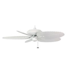 Anemos Belleria MW 1320 Mm White Ceiling Fan