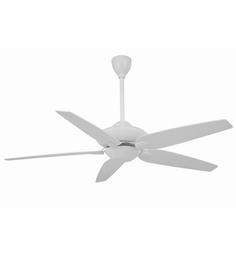 Anemos UFO White Designer Ceiling Fan