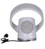 Anemos Iris White Designer Wall Mounted Fan