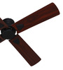 Anemos Kyoto Brown and Black 1050 MM Designer Ceiling Fan