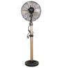 Anemos Lewis Designer 18 x 56 Inch Pedestal Fan