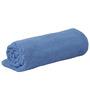 Aquamagica Applique Blue Bath Towel
