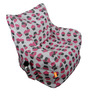 Arm Chair (Filled with Beans) in XXL Size by Orka