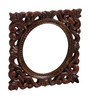 Art of Jodhpur Brown Solidwood  Photo Frame