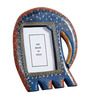 Art of Jodhpur Multicolor MDF 4 x 6 Inch Photo Frame