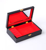 Asian Artisans Picasso Print Wooden Jewellery Box