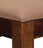Duvall Dining Chair in Provincial Teak Finish by Woodsworth