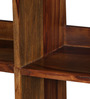 Maritsa Book Shelf in Provincial Teak Finish by Woodsworth