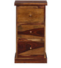 Maritsa Chest Of Drawers in Provincial Teak Finish by Woodsworth
