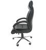 Austria High Back Office Chair by Chromecraft