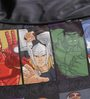 Avengers Characters Bean Bag Cover by Orka