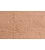 Avira Home Brown 100% Cotton 19 x 31 Bath Mat - Set of 2