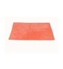 Avira Home Coral Cotton 20 x 28 Bath Mat