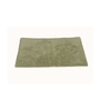 Avira Home Green Cotton 18 x 25 Bath Mat