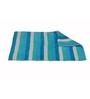 Avira Home Multicolour 100% Cotton 19 x 31 Bath Mat