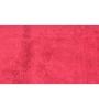 Avira Home Red 100% Cotton 20 x 30 Bath Mat