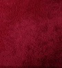 Azaani Soft Feel Purple Maroon Solid Single Blanket - Set of 2