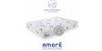 Back Care Medium Firm Mattress by Amore International