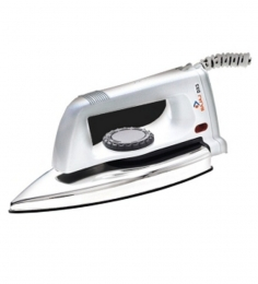 Bajaj DX - 5  1000W Dry Iron (White)