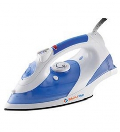 Bajaj MX 22 1800W  Majesty Steam Iron (Blue)