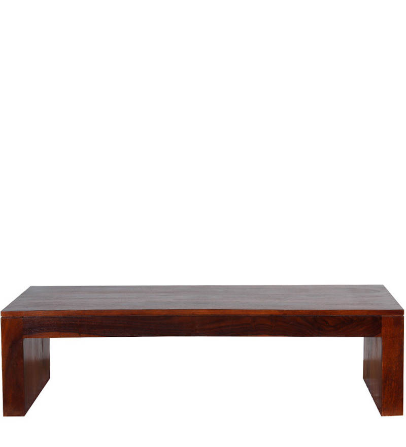 Basil Extended Coffee Table By Mudramark Online Coffee Centre Tables Furniture Pepperfry