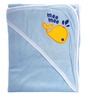 Baby Towel in Blue Colour by Mee Mee