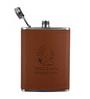 Bar World 236 ML Hip Flask