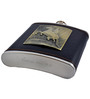 Bar World Hip Flask Set