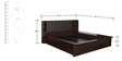 Bedroom Set(Queen Bed+Wardrobe+Side Tables+Dresser+Stool) by Penache Furnishings
